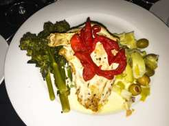 Food-Pork-Shank-@-HRC-National-Dinner