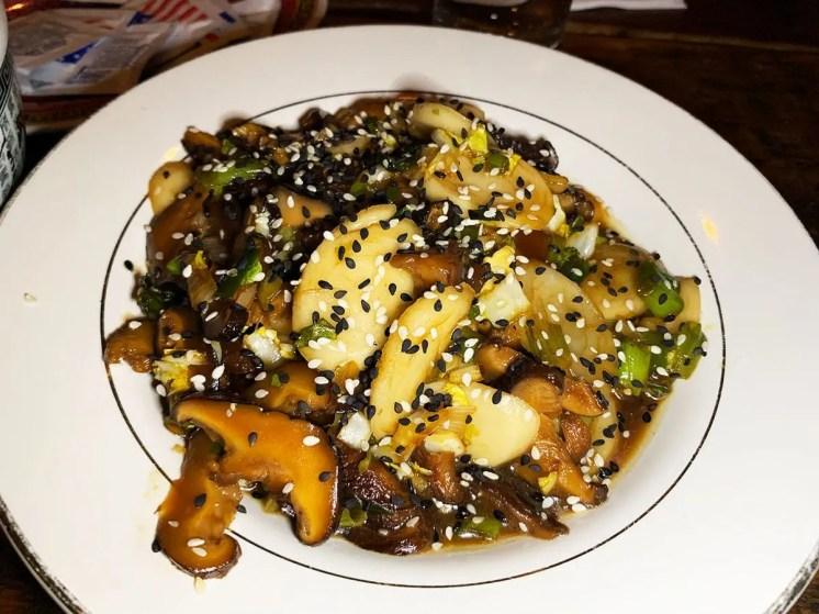 Stir-Fried-Rice-Cakes-$9-@-Tiger-Fork-(4-NOMs)-2