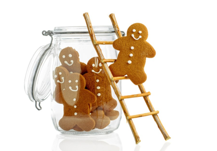 glass cookie jar - glass is transparent because the band gaps do not absorb the light photos, letting them pass through