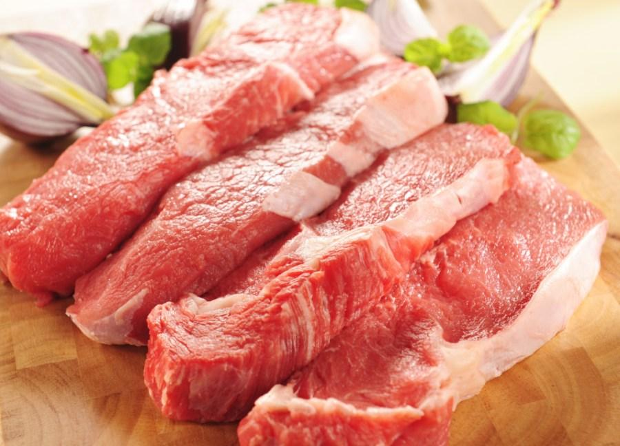 beef fats