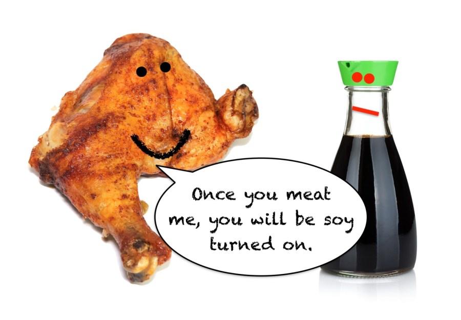 soy sauce glutmates sodium chloride nucleotides taste receptors umami