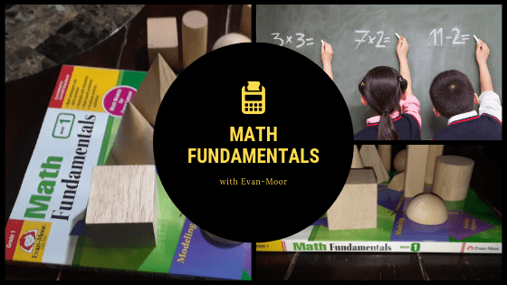 3 Benefits of Using Evan-Moor Math Fundamentals Grade 3 – No