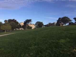 Laffayette Park