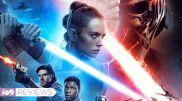 Star Wars - Rise of Skywalker