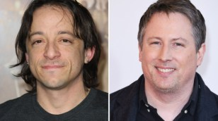 Writer Michael Bacall (21 Jump Street), director Joe Cornish (The Kid Who Would Be King)
