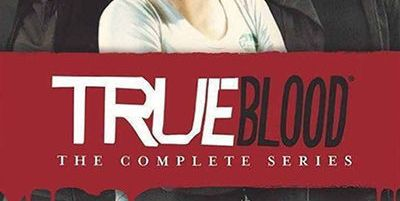 True Blood: The Complete Series (DVD)