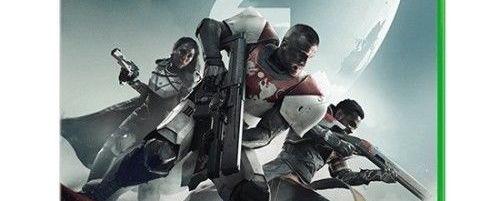 Destiny – Xbox One for $51.99