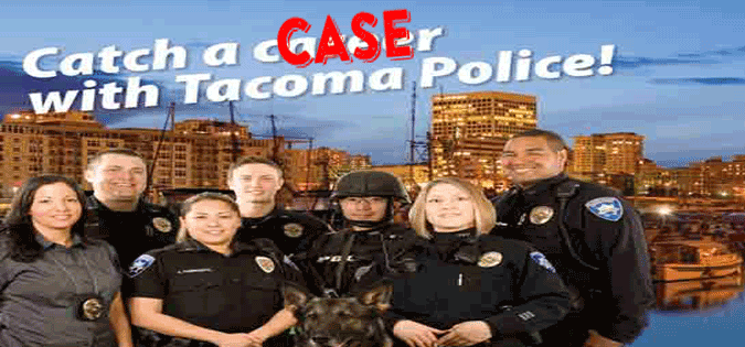 Question Rephrased – Tacoma Police Off Duty Equipment Use
