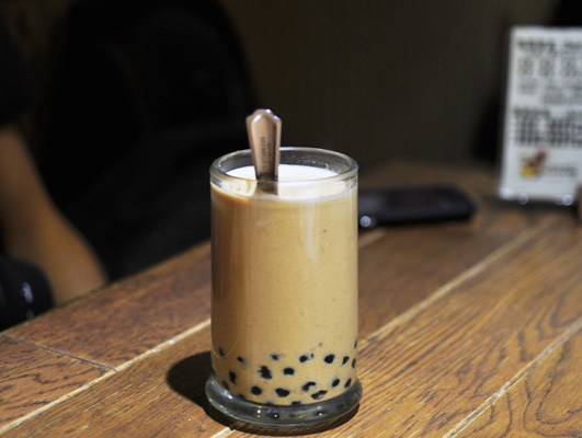 Leisure Tea & Coffee Richmond 麗舍 | Tawainese Bubble Tea Cafe