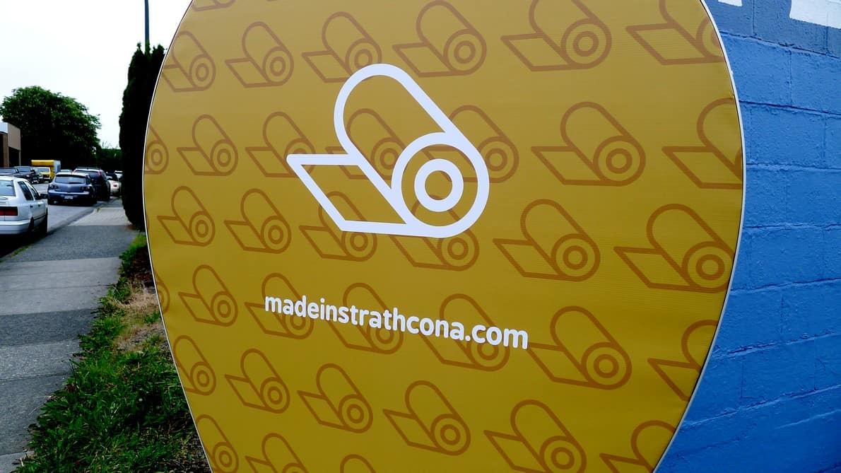Made In Strathcona Tour Vancouver   Businesses, Manufacturers, Food and PROMO CODE