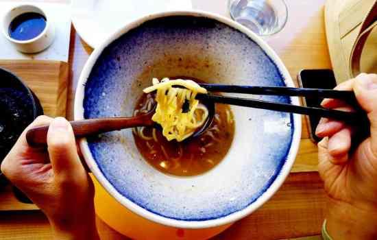 Best Ramen Seattle   Top Ten Ramen Noodle in Seattle