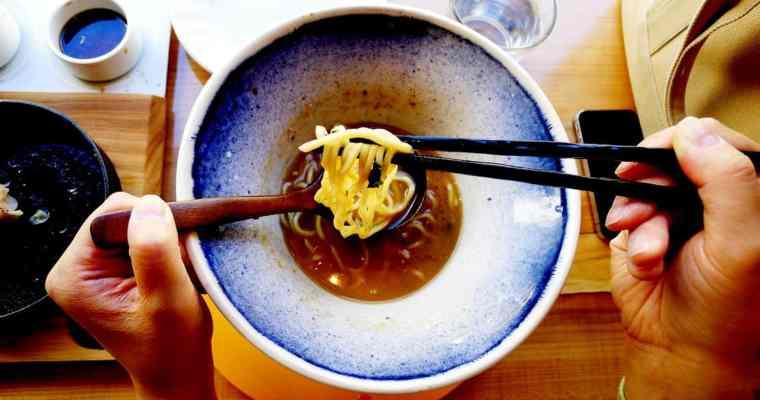 Best Ramen Seattle | Top Ten Ramen Noodle in Seattle