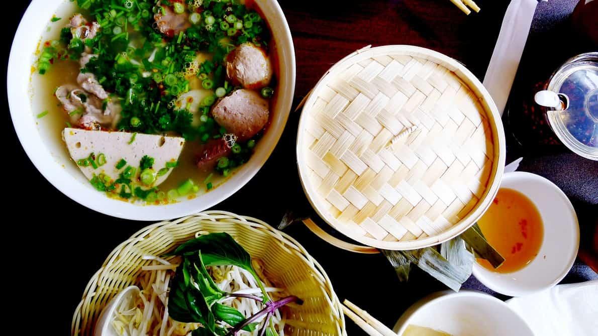 Best Pho in Vancouver | Best Vietnamese Restaurants Vancouver