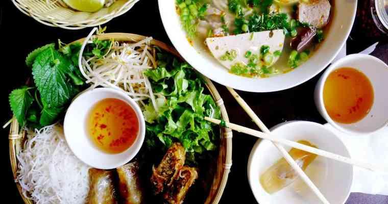 Best Pho in Seattle | Best Vietnamese Restaurants Seattle