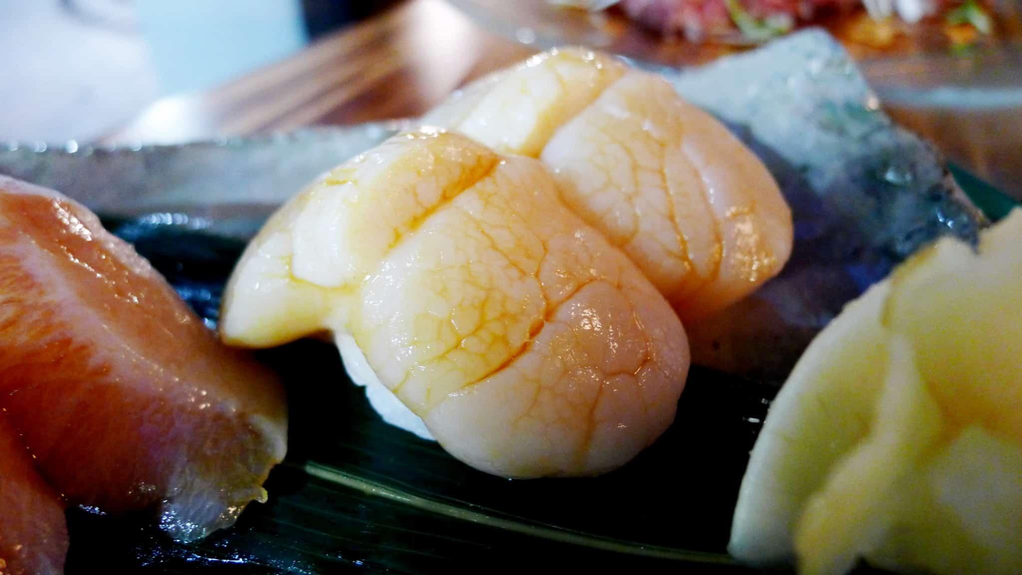 Shirakawa Japanese Restaurant Gastown |  Modern Teppanyaki Eatery