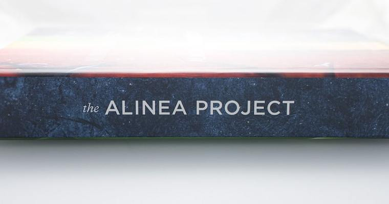 Alinea Cookbook by Grant Achatz | Obsessions