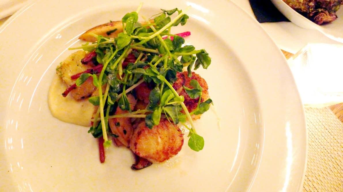 West Oak Restaurant Yaletown   Dine Out Vancouver