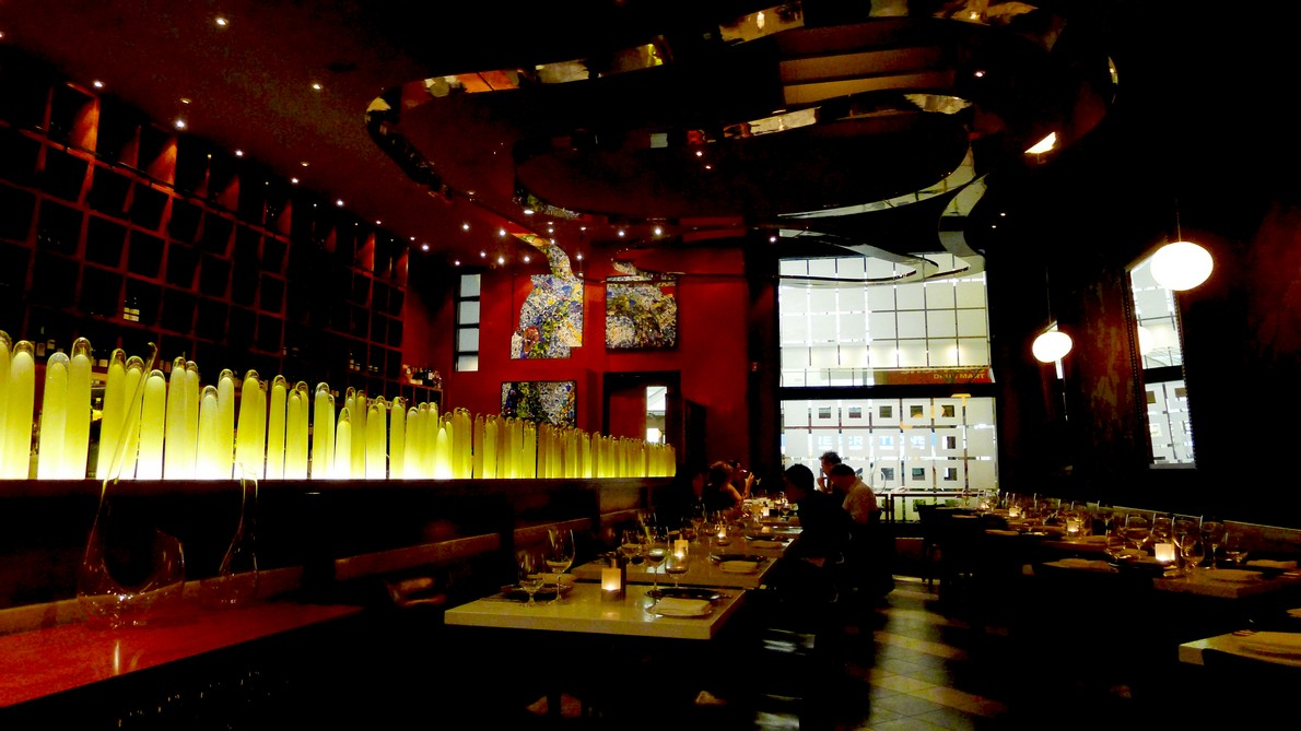 West Restaurant Vancouver Dine Out instanomss nomss