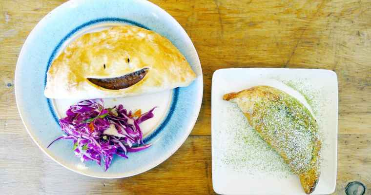 Renfrew Cafe Vancouver | Hand Made Pies & Specialty Coffee