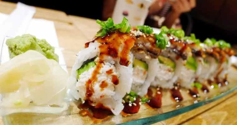 Sushi Mania Japanese Restaurant | Main Street