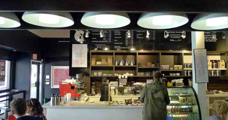 Chocolate Arts Cafe Vancouver | Fine Chocolates, Cafe and Desserts