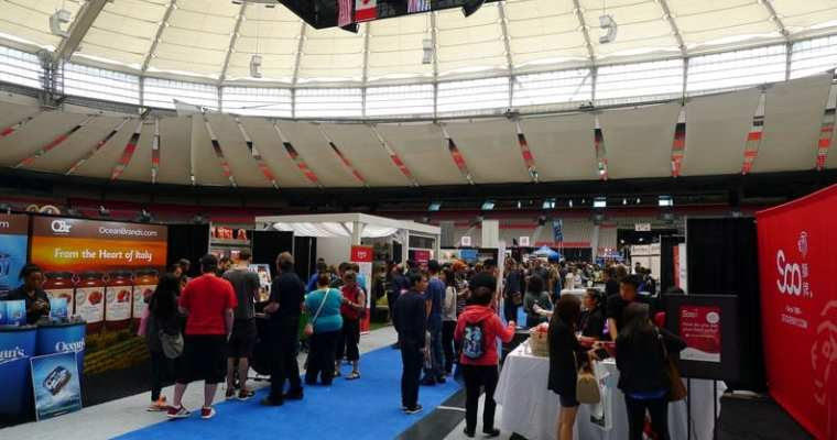 EAT! Vancouver 2015 Food Show | Culinary Event April 26 to May 3, 2015
