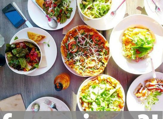 WIN $30 Gift Card To Rocky Mountain Flatbread Vancouver