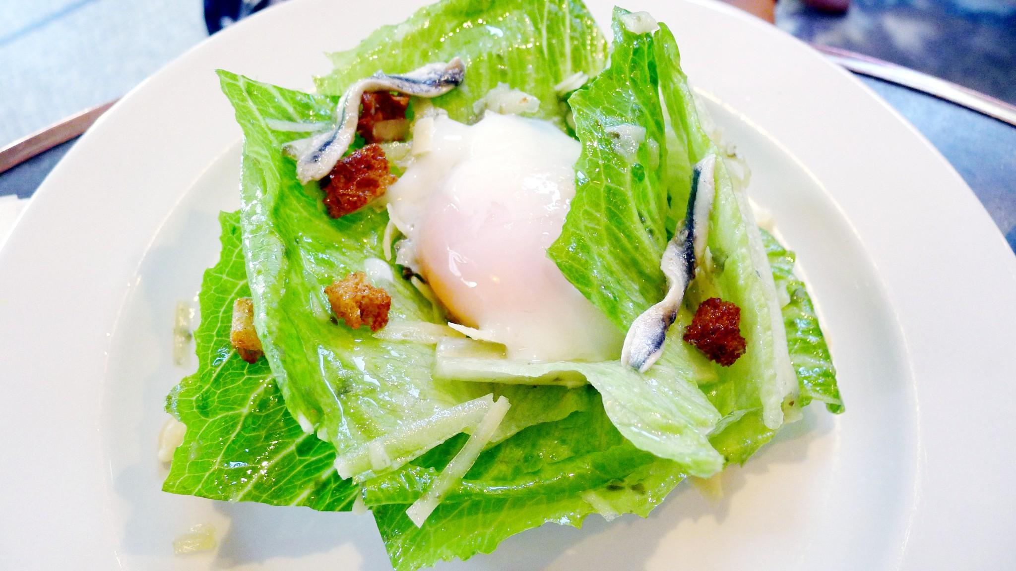 Au Comptoir Dinner Parisien Cafe Kitsilano Vancouver Instanomss Nomss