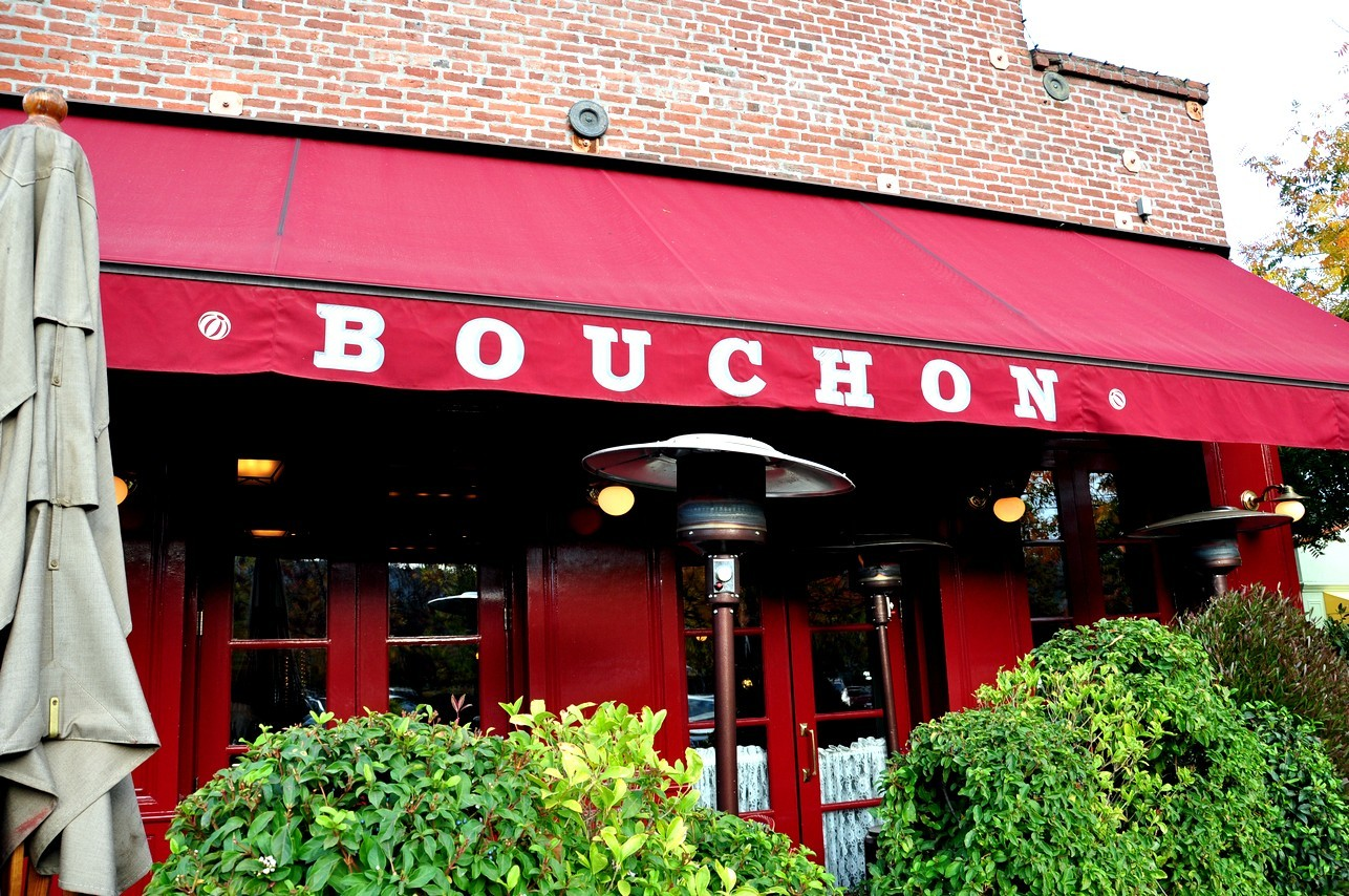 Bouchon Bakery Napa Valley Instanomss Nomss