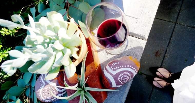 Mallee Rock Wine Australia | Launch Party Taste of Australia