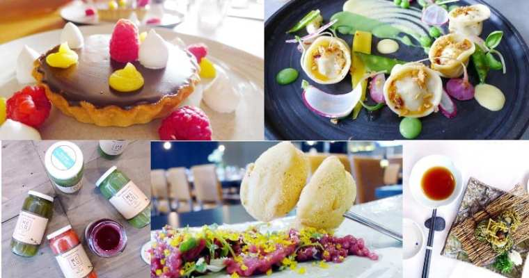 July Highlights | Top Five Best Restaurants in Vancovuer