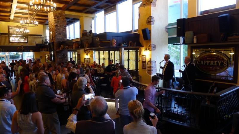 Dubh Linn Gate Vancouver Irish Pub Main Terminal Instanomss Nomss Food Blog
