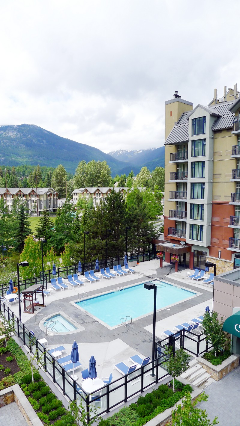 Hilton Whistler Resort and Spa British Columbia Instanomss Nomss