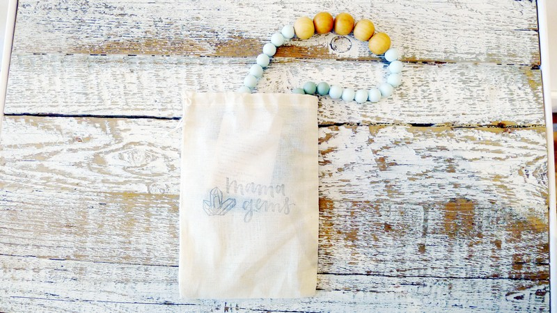 Mama Gems Non Toxic Jewellery Teething Babies Instanomss Nomss Hello Nance Lifestyle Blog Canada