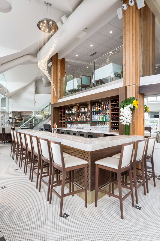 Ancora Vancouver Waterfront Dining to False Creek Opening Soon Instanomss Nomss Vancouver Food Blog Press Release