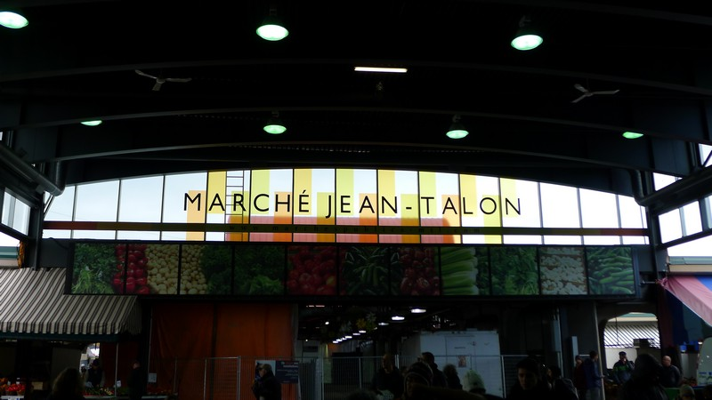 Jean Talon Marches Public Market quebec Instanomss Nomss Food Travel Lifestyle Canada