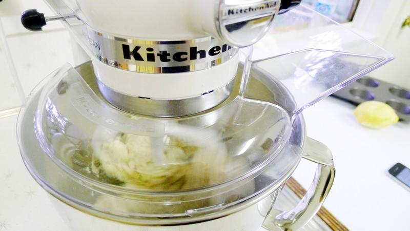 Lemon Lavender Muffins Recipe Bakers Secret Instanomss Nomss Lifestyle Travel Blog Canada