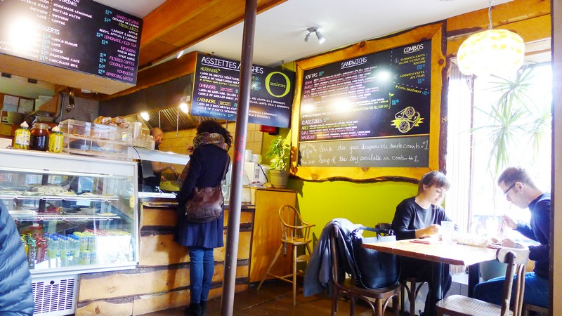 Omnivore Comptoir Grill Montreal quebec Instanomss Nomss Food Photography Travel Lifestyle Canada
