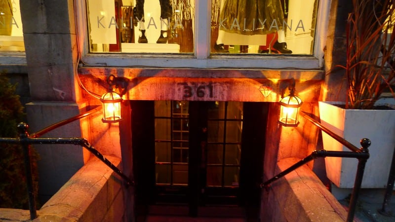 Le Bremner Old Montreal | Vieux Montreal Seafood