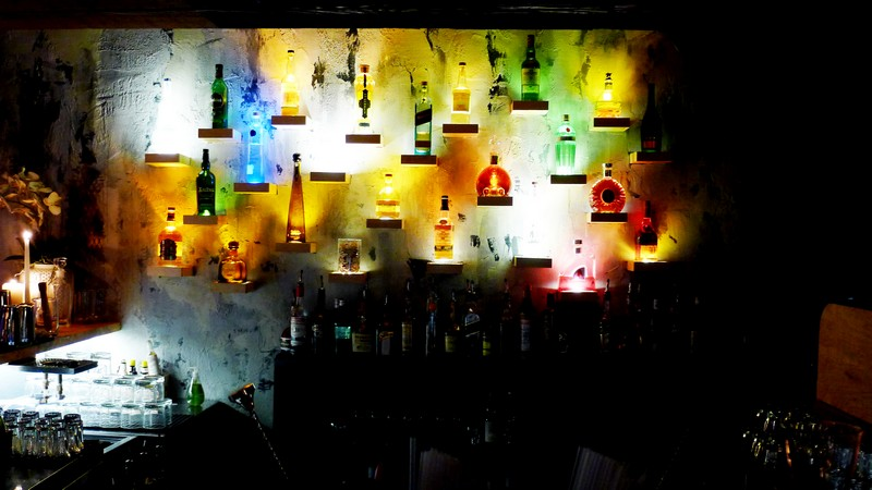 Hello Goodbye Bar Yaletown Vancouver Lounge Instanomss Nomss Food Travel Lifestyle Canada