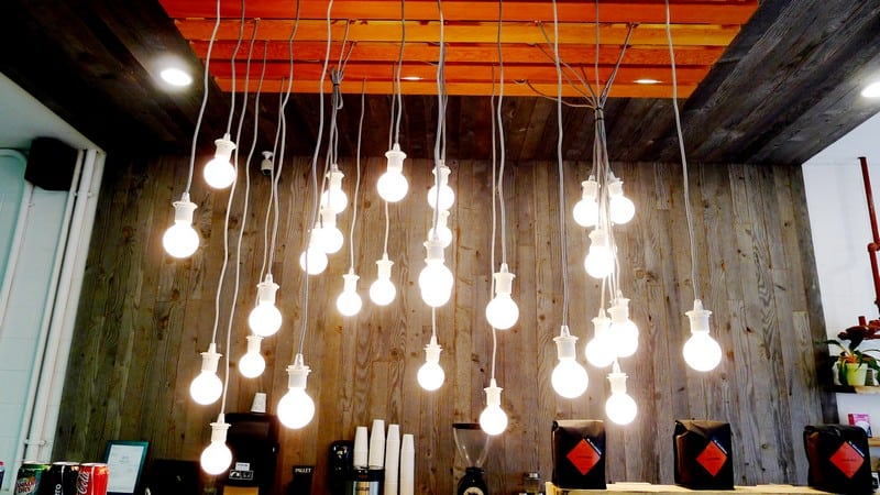 Pallet Coffee Roasters Vancouver | Burnaby Hastings Cafe