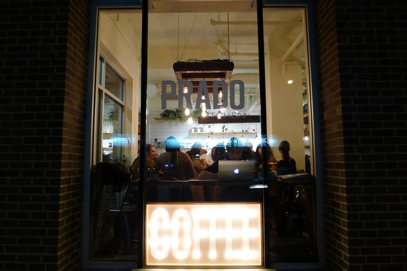 Prado Cafe Fraser Coffee Shop Vancouver Nomss Instanomss Food Photography Travel Lifestyle Canada