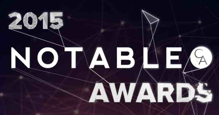 Nominee Notable Awards 2015 | Blog Category