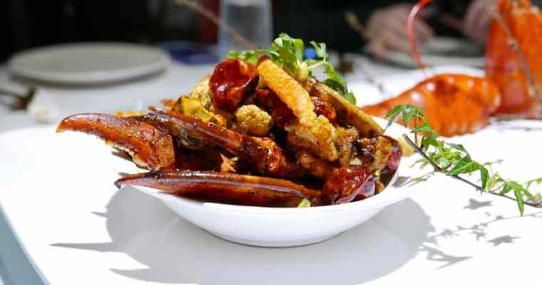 Chinese Restaurant Awards 2016 Diners' Choice Awards Winners | Best Chinese Food