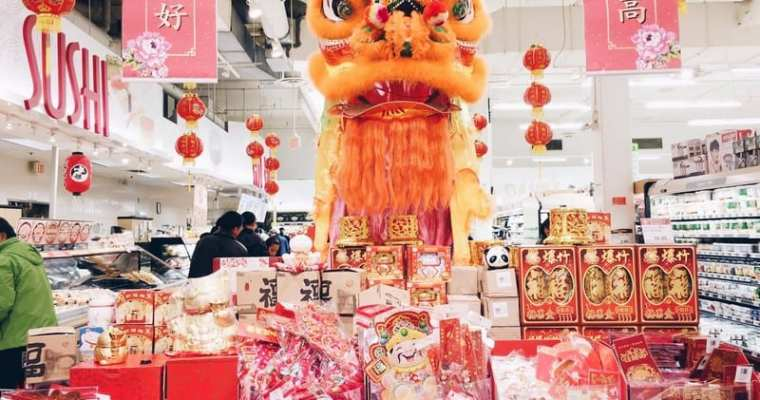 Chinese New Year Traditions | Lunar New Year of the Monkey