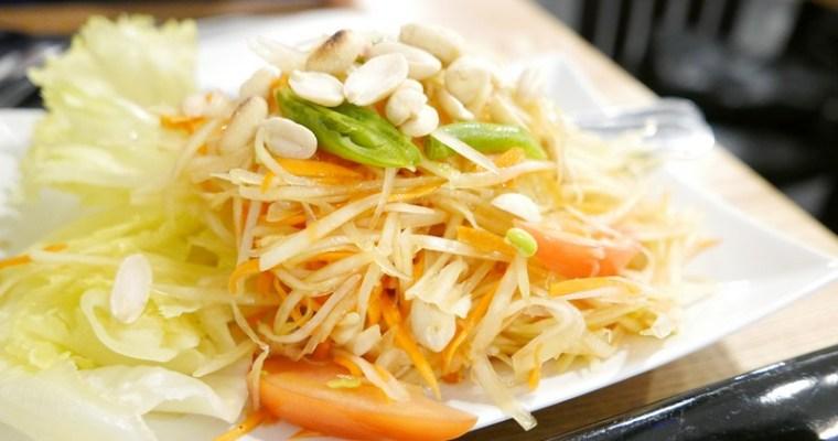 Bai Bua Thai Cuisine Vancouver | Authentic Thai East Hastings