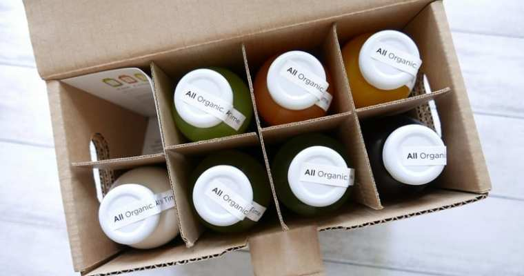 Tips For A Successful Juice Cleanse