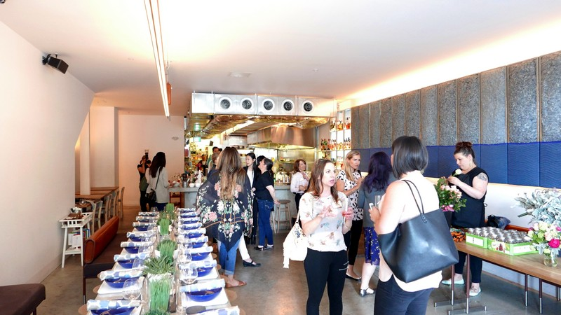 Whole Foods Crate and Barrel Torafuku Brunch Event Instanomss Nomss Food Photography Healthy Travel Lifestyle Canada