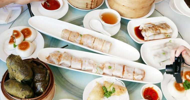 Kirin Richmond Seafood Restaurant   Chinese Dim Sum