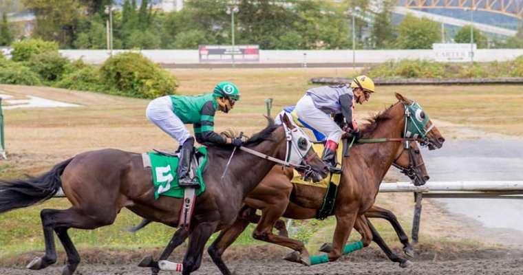 Deighton Cup 2016 Food Menu Preview | Hastings Racetrack Vancouver